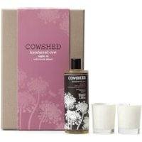 Cowshed Knackered Night In Gift Set