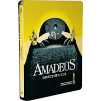 Amadeus - Zavvi Exclusive Limited Edition Steelbook (Limited to 1000 Copies)