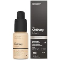 The Ordinary Coverage Foundation with SPF 15 by The Ordinary Colours 30ml (Various Shades) - 2.0P