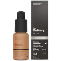 The Ordinary Coverage Foundation with SPF 15 by The Ordinary Colours 30ml (Various Shades) - 3.1R