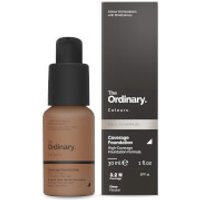 The Ordinary Coverage Foundation with SPF 15 by The Ordinary Colours 30ml (Various Shades) - 3.2N