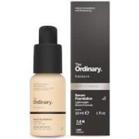 The Ordinary Serum Foundation with SPF 15 by The Ordinary Colours 30ml (Various Shades) - 1.2N