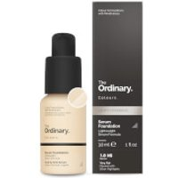 The Ordinary Serum Foundation with SPF 15 by The Ordinary Colours 30ml (Various Shades) - 2.0YG