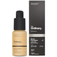 The Ordinary Serum Foundation with SPF 15 by The Ordinary Colours 30ml (Various Shades) - 2.1Y