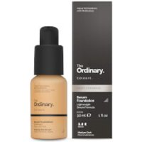 The Ordinary Serum Foundation with SPF 15 by The Ordinary Colours 30ml (Various Shades) - 3.0R