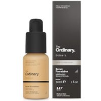 The Ordinary Serum Foundation with SPF 15 by The Ordinary Colours 30ml (Various Shades) - 3.0Y