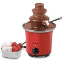 Elgento E26005R Mini Chocolate Fountain