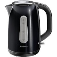 Hotpoint WK30MDBK0UK MyLine Kettle Black