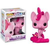 My Little Pony Movie Pinkie Pie Sea Pony Pop! Vinyl Figure