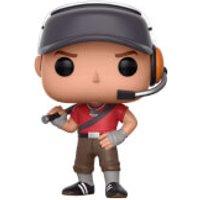 Team Fortress 2 Scout Pop! Vinyl Figure