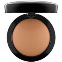 MAC Mineralize Skinfinish Natural Powder (Various Shades) - Dark Deepest