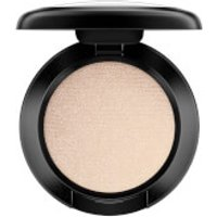 MAC Small Eye Shadow 1.5g (Various Shades) - Veluxe Pearl - Dazzlelight