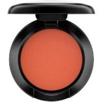 Sombra de ojos pequeña MAC (varios tonos) - Matte - Red Brick