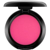 Colorete en Polvo MAC (varios tonos) - Full Fuchsia