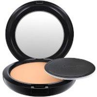 MAC Pro Longwear Powder/Pressed (Various Shades) - Medium Dark