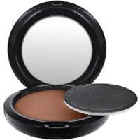MAC Pro Longwear Powder/Pressed (Various Shades) - Dark Deepest