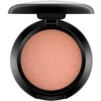 MAC Sheertone Shimmer Blush (Various Shades) - Sunbasque