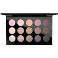 MAC Eye Shadow x 15 - Cool Palette