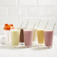 Exante Meal Replacement 4 Week Mixed Shakes Pack