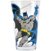 DC Comics Batman Large Glass in Gift Box - Batman Gifts