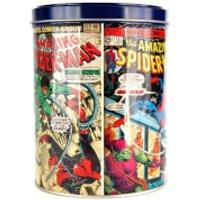 Marvel Spiderman Large Canister