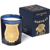 Cire Trudon Les Belles Matieres Madurai Limited Collection Candle - Indian Jasmine