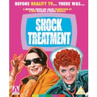 Shock Treatment Nation Limited Edition
