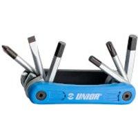 Unior Euro 6 Multi Tool