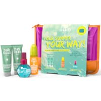 TIGI Bed Head Totally Beachin Summer Must Have Travel Pack (Worth 44.48)