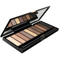 LOral Paris Colour Riche La Palette Nude Eye Shadow Palette 7g - Nude Beige