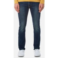 Levis Mens 510 Skinny Fit Jeans - Madison Square - W34/L32 - Blue