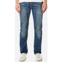 Levis Mens 511 Slim Fit Jeans - Bibby - W30/L30 - Blue