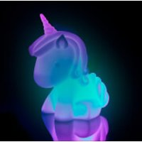 Giant Unicorn Mood Light - Multi