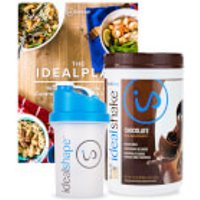 1 Meal Replacement Shake Tub + FREE eBooks & Bottle - Child