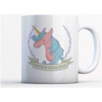 I Believe In Unicorns Mug - Unicorns Gifts