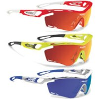 Rudy Project Tralyx Sunglasses - Yellow/Orange
