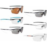 Rudy Project Rydon Sunglasses - Impactx Photochromic - Non-Polarized - White/Black