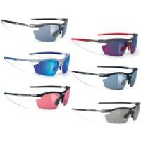 Rudy Project Rydon Sunglasses - Carbon/Laser Black