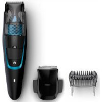 Philips BT7202/13 Series 7000 Beard and Stubble Trimmer with Integrated Vacuum System