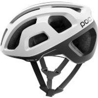 POC Octal X Helmet - S/50-56cm - Hydrogen White