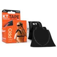 KT Tape Pro Synthetic Precut 10 - Jet Black