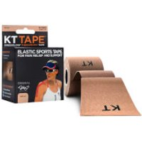 KT Tape Original Uncut Cotton 16ft - Beige