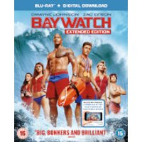 Baywatch (Digital Download)