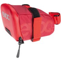 Evoc Saddle Tour Bag - Red