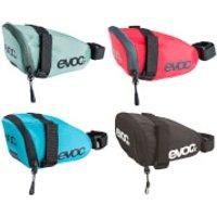 Evoc Saddle Bag - Neon Blue