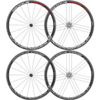 Campagnolo Bora One 35 Clincher Wheelset 2018 - Campagnolo - Dark Label