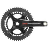 Campagnolo H11 11 Speed HO Ultra Torque Chainset - Black - 52-36T x 172.5mm - Black