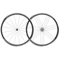 Campagnolo Scirocco C17 Clincher Wheelset 2018 - Shimano/SRAM - Dark Label