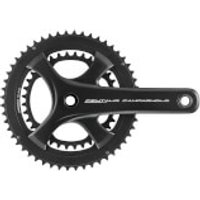 Campagnolo Centaur 11 Speed Ultra Torque Chainset - Black - 50-34T x 172.5mm - Black