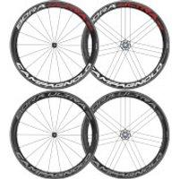 Campagnolo Bora Ultra 50 Clincher Wheelset 2018 - Campagnolo - Bright Label